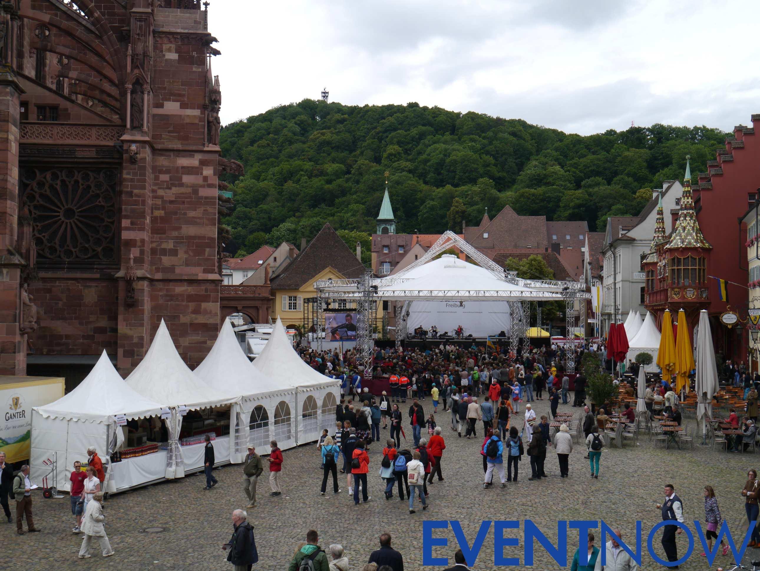 Mitfahrgelegenheit Freiburg