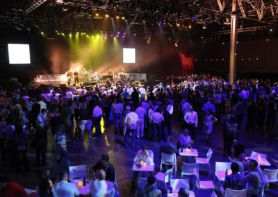 HP Discover 2014, Las Vegas, USA